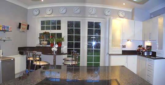 Oakhurst Kitchen